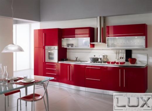 Кухня «Борго»