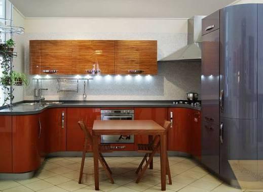 Кухня «Саванна»