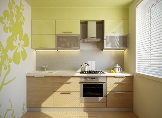 Кухня «Рина»